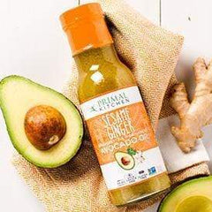 Sesame Ginger Vinaigrette - 237ml - Primal Kitchen