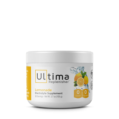 Electrolytes - Ultima Replenisher - Lemonade - 30 Serves 102g
