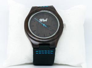 Stealth Panther Ladies Watch