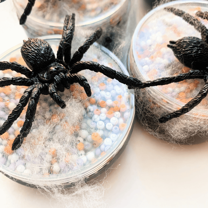 Itsy Bitsy Spider - Halloween Special