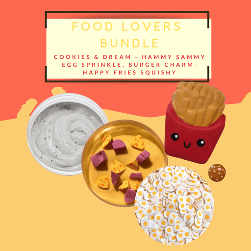 Food Lovers Bundle