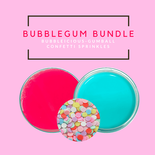 Bubblegum Bundle