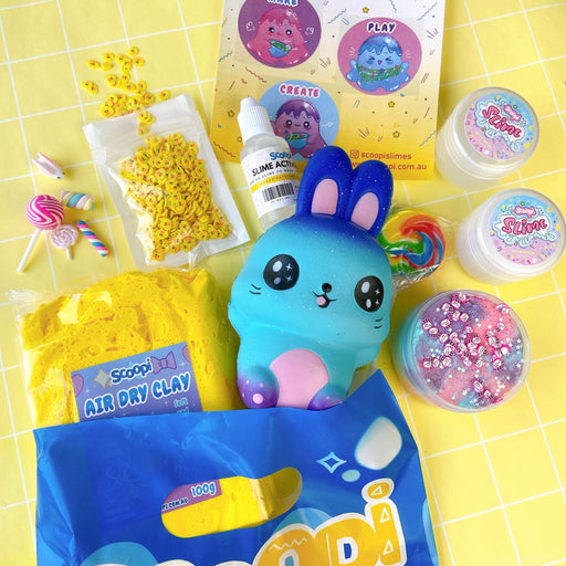 Scoopi Easter Show Bag