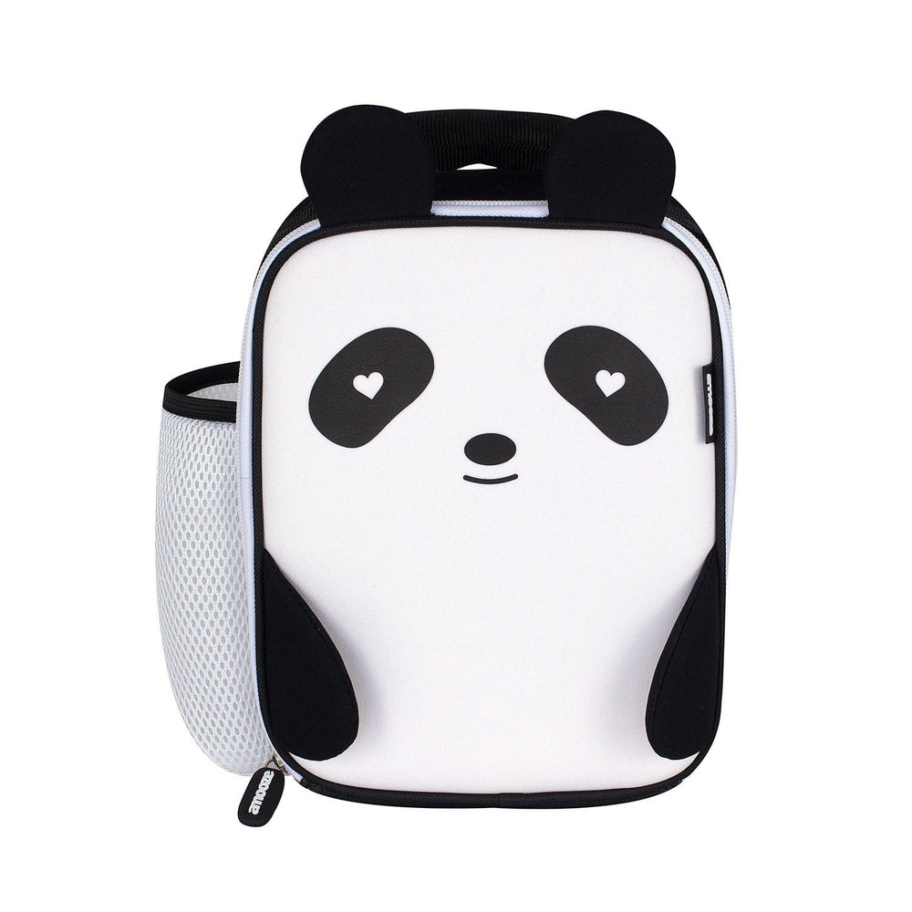 Amooze Panda Lunch Cooler Bag