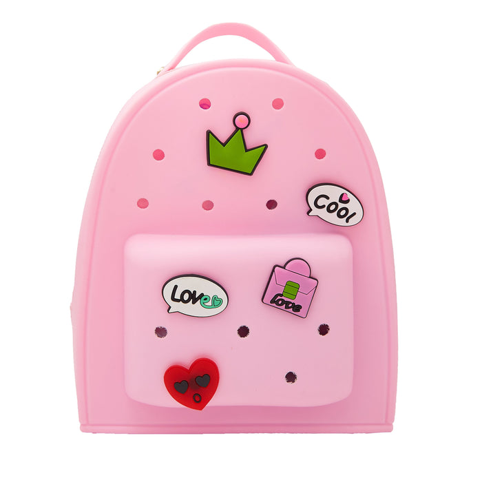 Candyland Waterproof Backpack