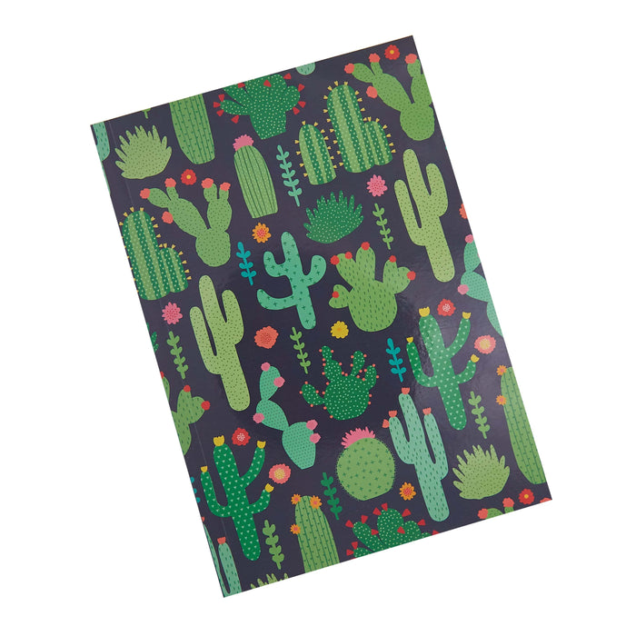 A5 Softcover Notebook