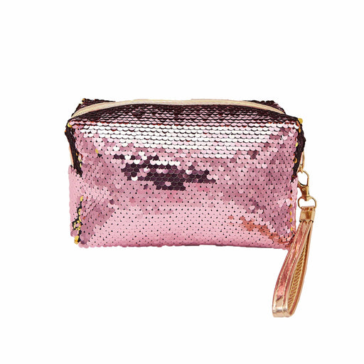 Sparkly Scales Pencil Case