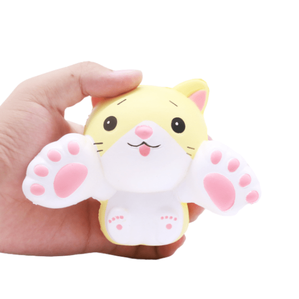 Lucky Cat Squishy