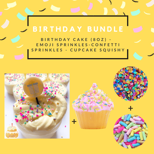 Birthday Gift Bundle