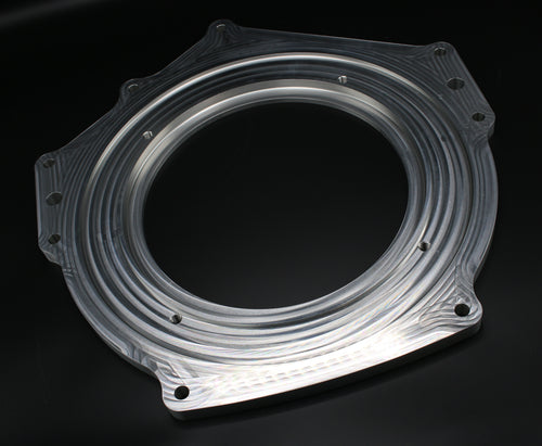 996/997 Turbo/GT3 Transaxle to LS Engine Adapter Plate
