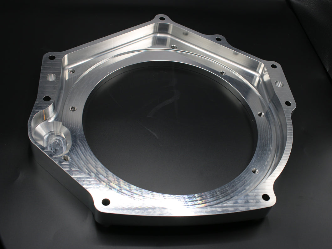 996/997 Transaxle to LS Engine Adapter Plate