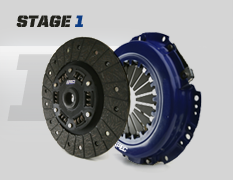 SPEC Stage 1 Clutch 996/997
