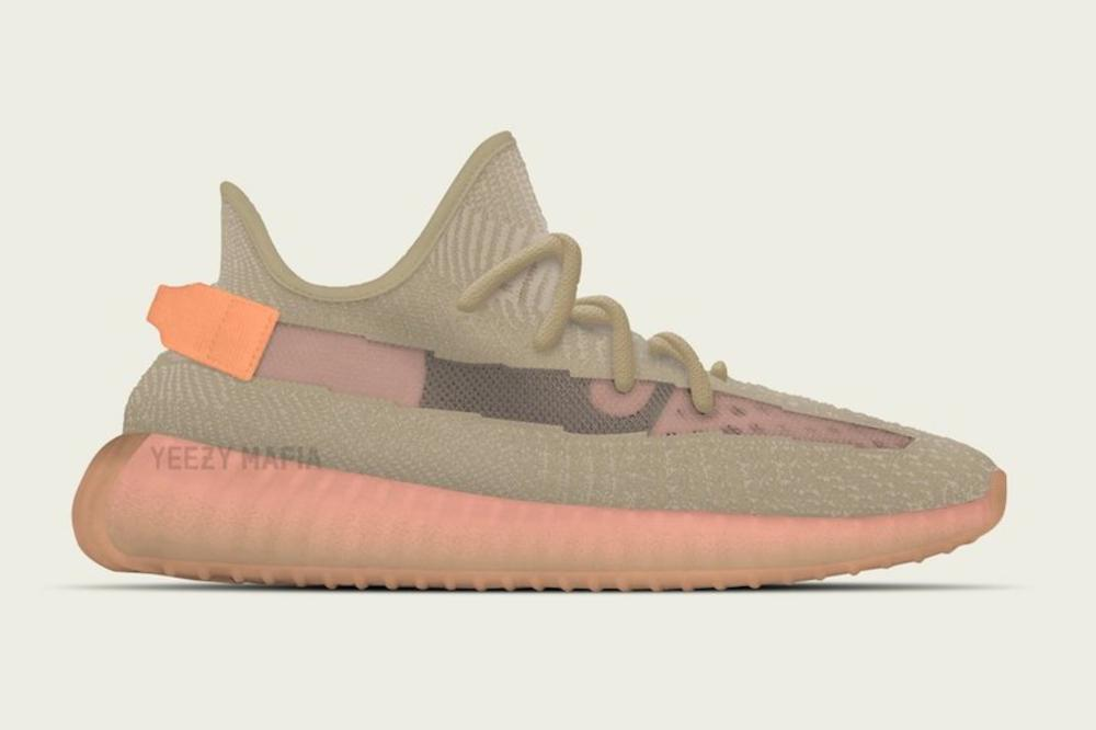"adidas Yeezy Boost 350 V2 ""Clay"" 