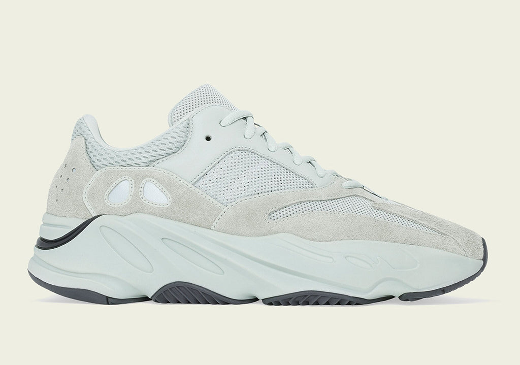 "adidas officially confirms Yeezy Boost 700 ""SALT"" drop this February"
