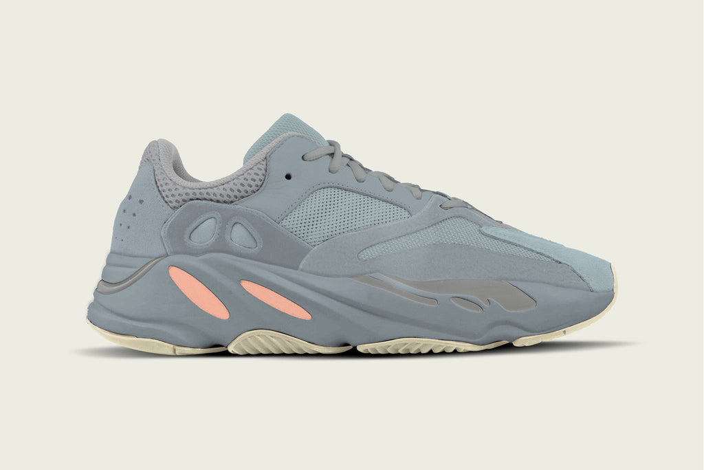 "First Look at Yeezy Boost 700 ""Inertia"" rumored to release Spring 2019"