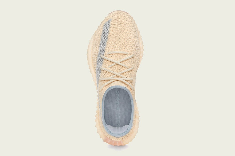 adidas Yeezy Boost 350 V2 Linen | Hype Vault Malaysia