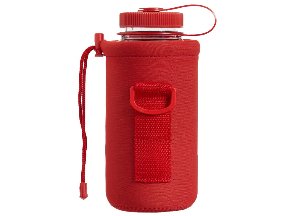 Supreme Nalgene 32 oz. Bottle Red - Hype Vault