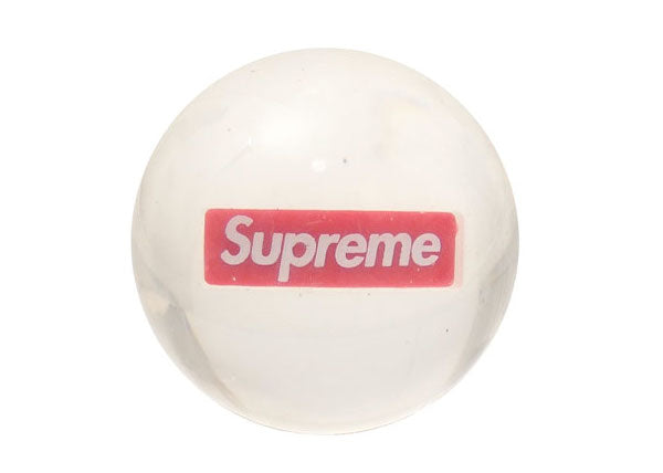 Supreme Bouncy Ball - Hype Vault