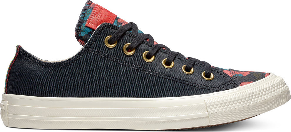 Converse Chuck Taylor All Star Parkway Floral Top | Hype Vault Malaysia