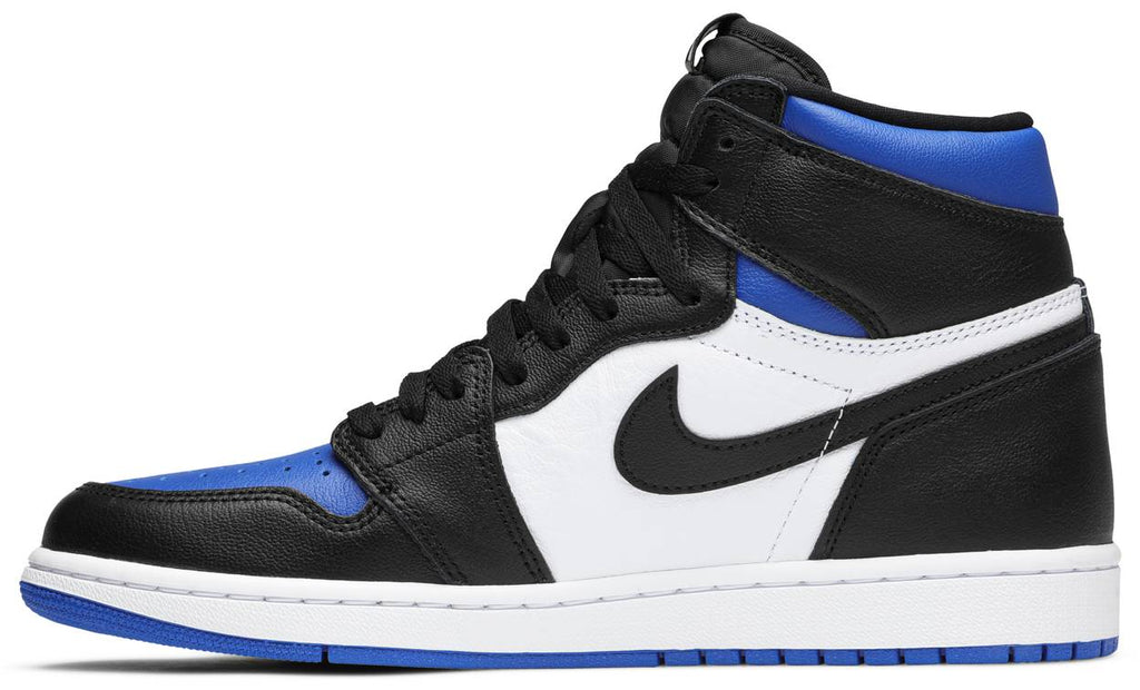 Air Jordan 1 Retro High Royal Toe - Hype Vault Malaysia