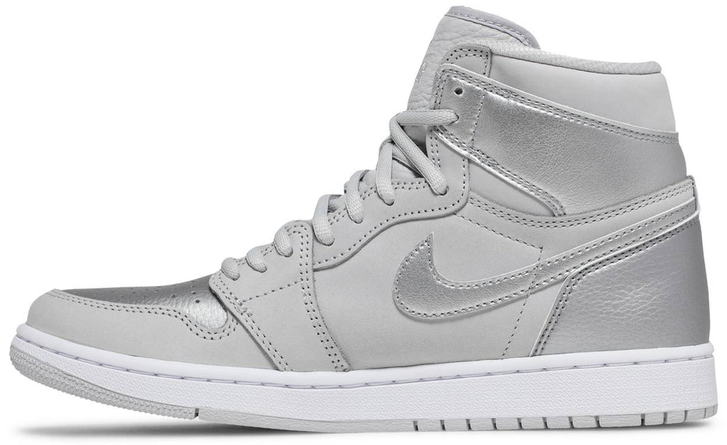 Air Jordan 1 Retro High CO Japan Neutral Grey | Hype Vault Malaysia