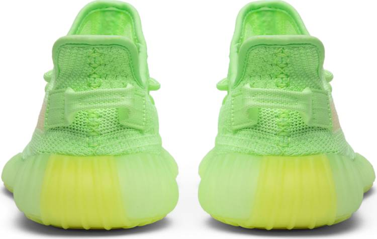 79% Off Adidas Yeezy 350 Boost V2 Glow In The Dark Sale