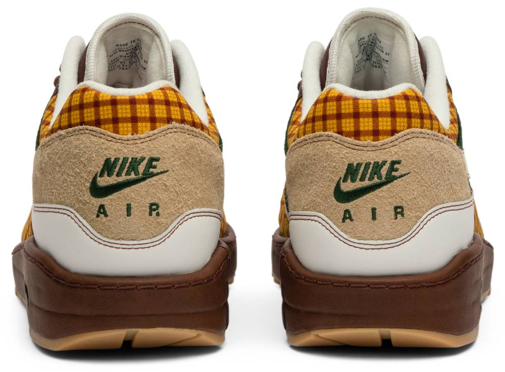 Nike Air Max 1 x Missing Link Susan | Hype Vault Malaysia