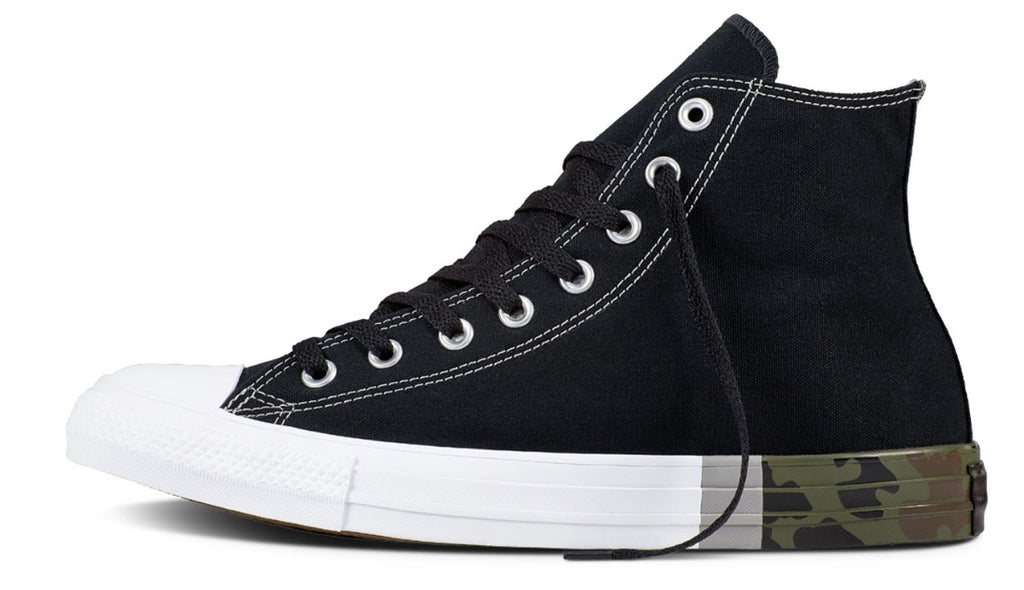 Converse Chuck Taylor All Star Ox Colorblock | Hype Vault Malaysia