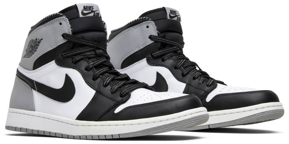 Air Jordan 1 Retro High OG Barons (Size UK 6.5) - Hype Vault Malaysia