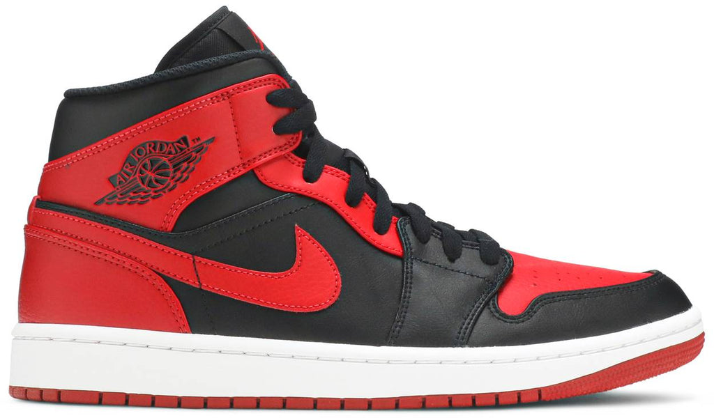 Air Jordan 1 Mid Banned (2020)