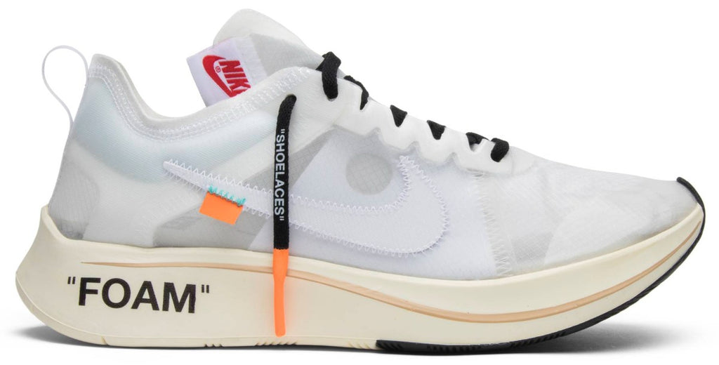 Nike Zoom Fly x Off-White The 10 | Hype Vault Malaysia