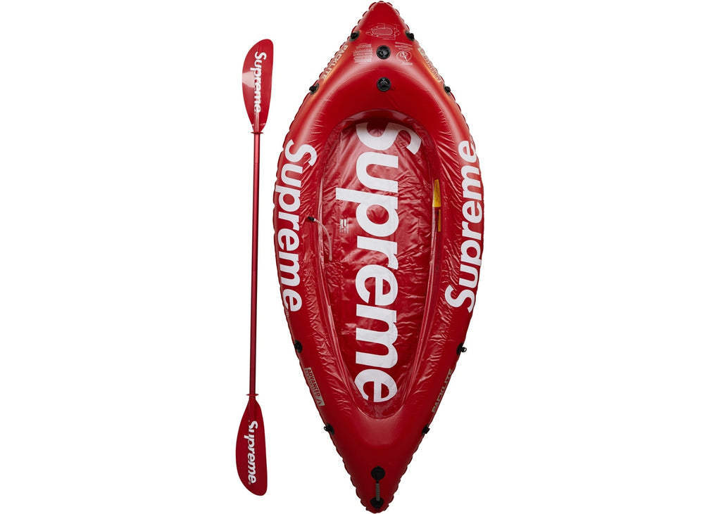 Supreme Packlite Kayak