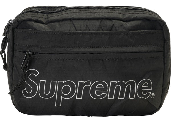FW18 Supreme Shoulder Bag (All Colors)