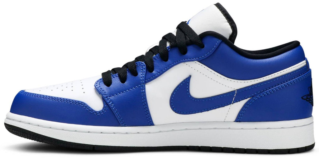 Air Jordan 1 Low Game Royal | Hype Vault Malaysia