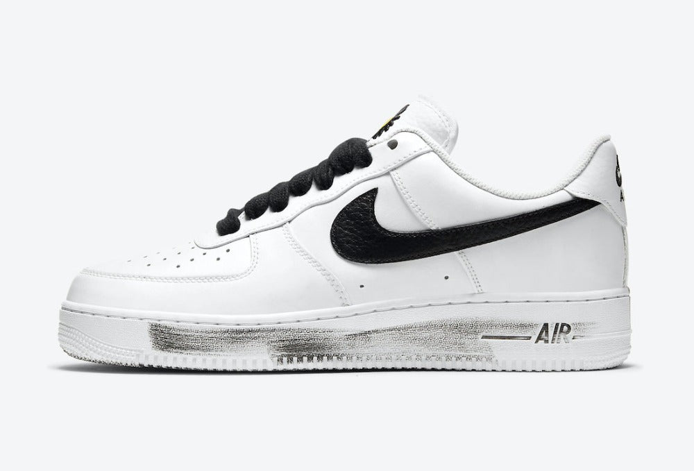 Air Force 1 Low G-Dragon Peaceminusone Para-Noise 2.0 White | Hype Vault Malaysia