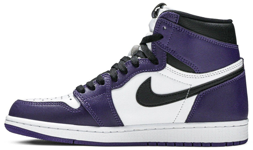 Air Jordan 1 High OG Court Purple 2.0 - Hype Vault Malaysia