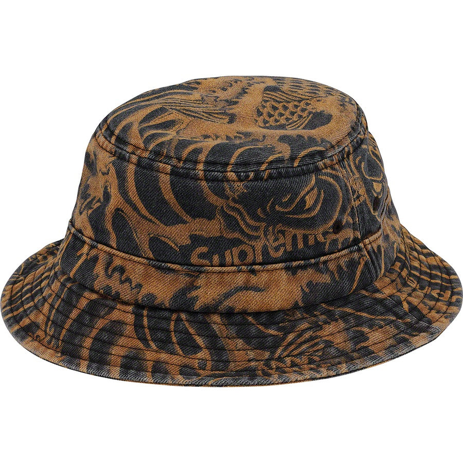 Supreme Waves Crusher Hat - Hype Vault Malaysia