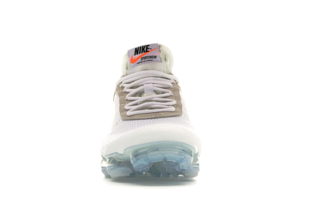 "Off-White x Nike Vapormax 2.0 ""White"""