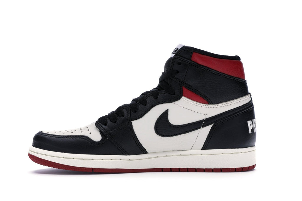 "Air Jordan 1 ""NOT FOR RESALE"" Varsity Red - Hype Vault Malaysia"