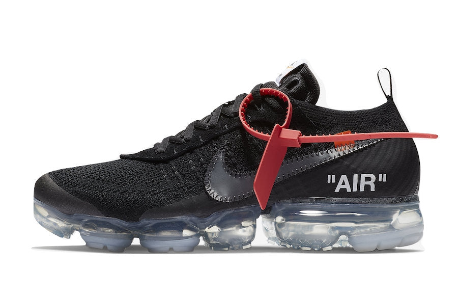 OFF-WHITE x Nike Vapormax 2.0 'Black'