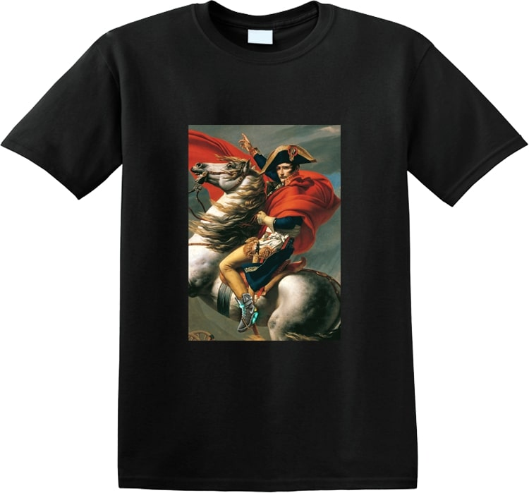 60% OFF Sneakerlah Exclusive: Madecurate x Hype Vault Modern Napoleon Tee - Hype Vault