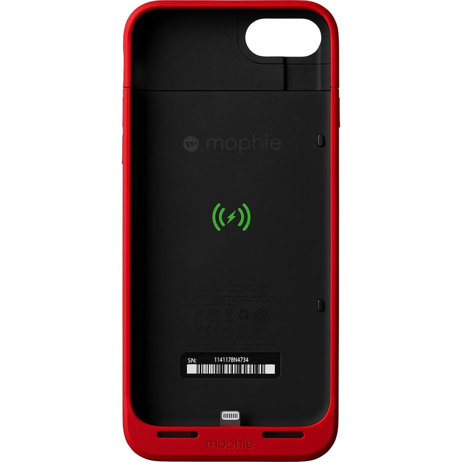 Supreme Mophie Juice Pack Air iPhone 8 Red