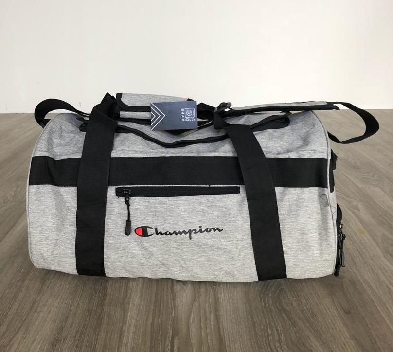 Champion Duffle Bag (Limited Edition)