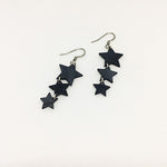 Earrings 3 little Stars