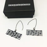 Earrings Notation