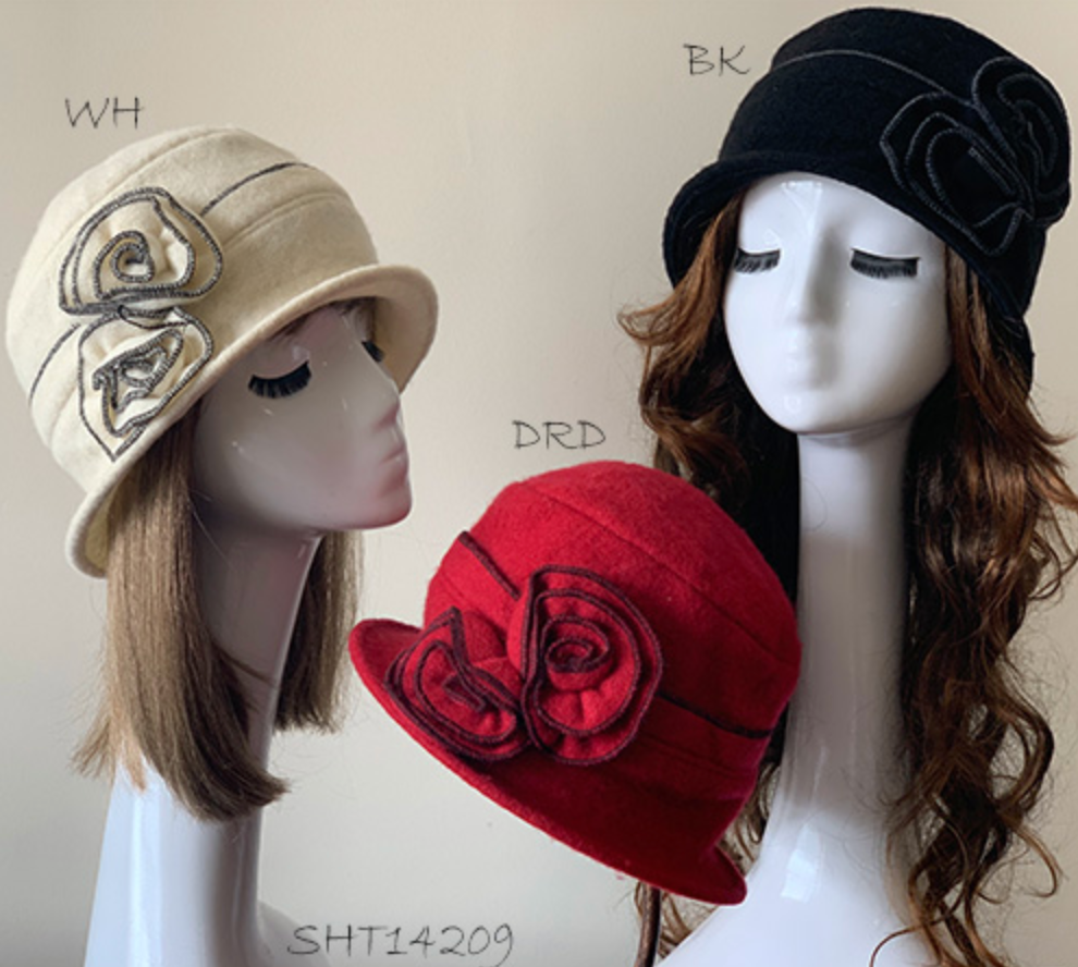 60% OFF!, Hats, Mittens and Scarves -  60% OFF!