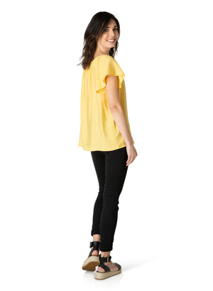 Yesta Fashion 39528 Ilayda Blouse - The Coach Pyramids