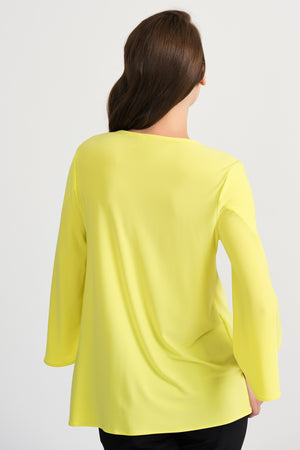 Joseph Ribkoff Tunic - 201421 - The Coach Pyramids