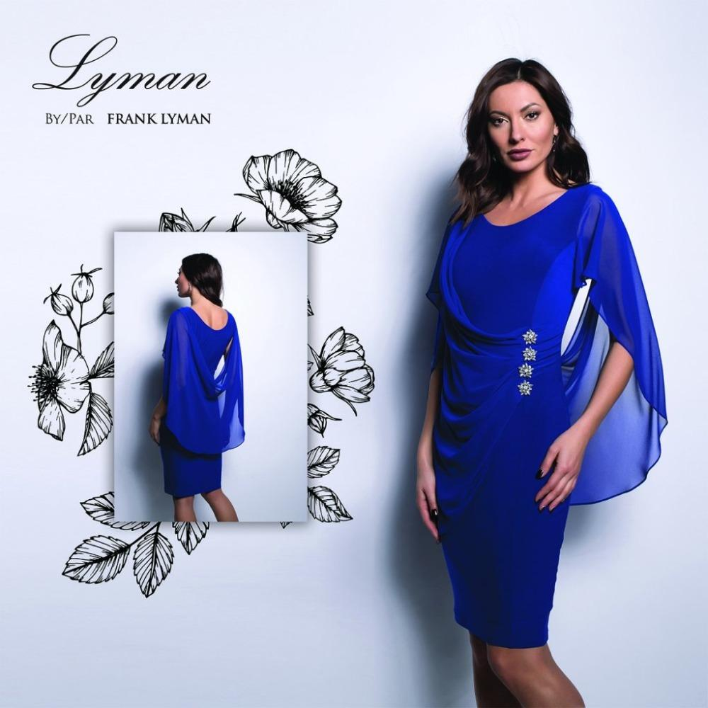 Frank Lyman - Dress 209228 - The Coach Pyramids