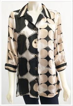 Michael Tyler Blouse 20S 1700P - The Coach Pyramids
